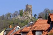 Kastelburg